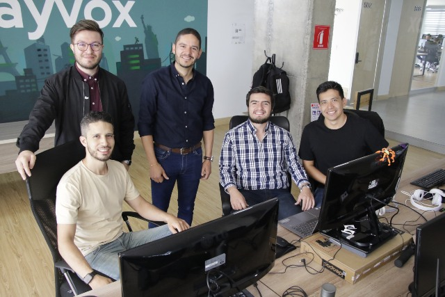 Playvox y Trainbox le apuntan al mercado global