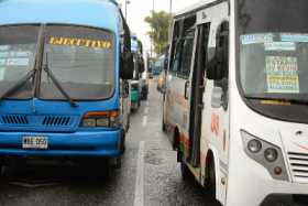 BUSES MANIZALES