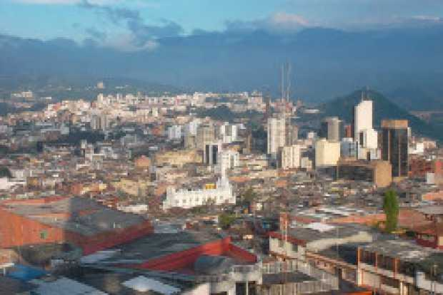 Todo legal en el POT de Manizales